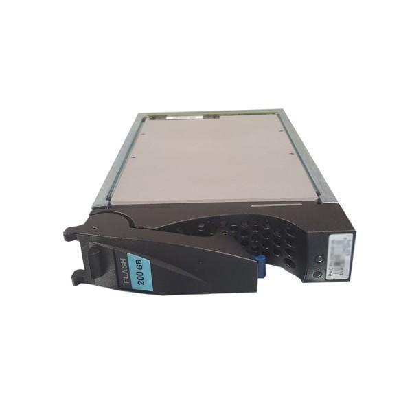 "DELL-EMC disk, 200GB SAS 2.5 ""EFD (Flash)"