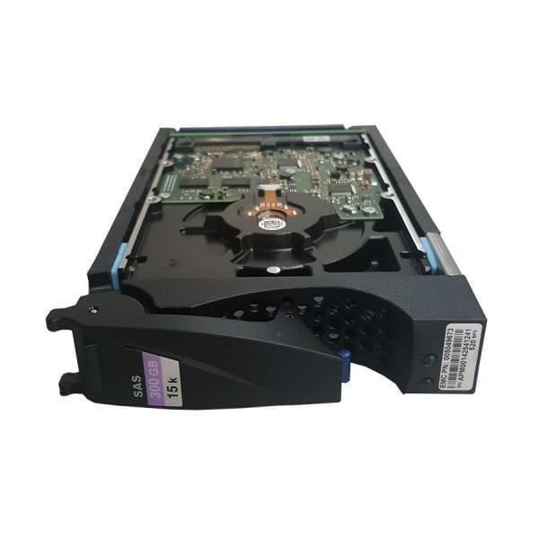 DELL-EMC disk, 300GB 15K SAS 3.5