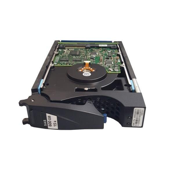 DELL-EMC disk, 600GB 15K SAS 3.5