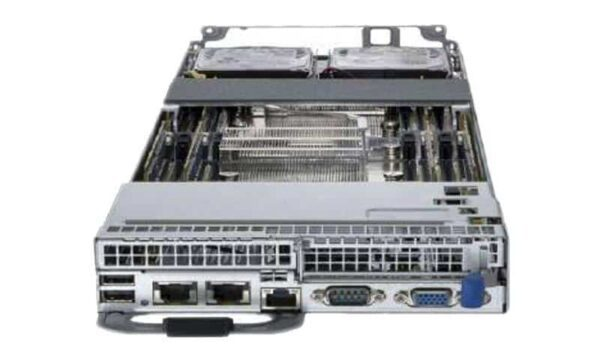 Dell PowerEdge C6220II 1U CTO Node Blade - With warranty and technical service for installation or support.