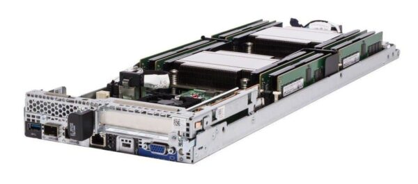 Dell PowerEdge C6320 CTO Node Blade - With warranty and technical service for installation or support.