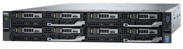 Dell PowerEdge FC630 CTO Blade - With warranty and technical service for installation or support.
