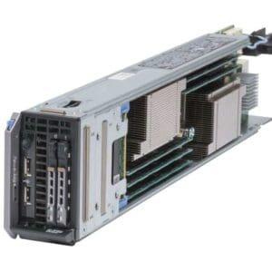 Blade Dell PowerEdge M420 CTO - Com garantia e serviço técnico para instalação ou suporte.