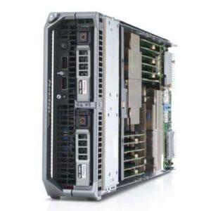 Blade Dell PowerEdge M520 CTO - Com garantia e serviço técnico para instalação ou suporte.