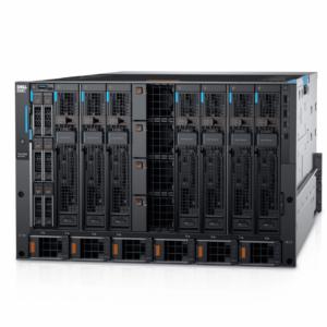 Blade Dell PowerEdge M7000 CTO Chassi Enclousure - Com garantia e serviço técnico para instalação ou suporte.