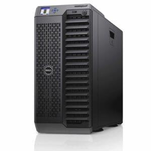 Dell PowerEdge VRTX CTO Chassis - Com garantia e serviço técnico para instalação ou suporte.