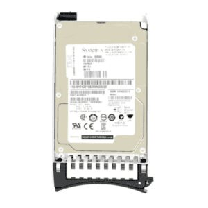 Disco IBM 49Y6195 1.6-TB 6G 2.5 MLC Ent SAS SSD – Garantia e 10 dias para entrega