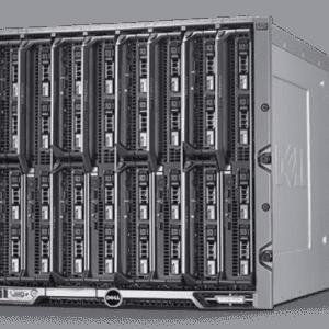 Blade DELL PowerEdge M1000e CTO Enclosure - Com garantia e serviço técnico para instalação ou suporte.