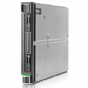 HPE ProLiant BL660c Gen8 CTO Server Blade - Com garantia e serviço técnico para instalação ou suporte.