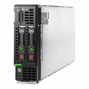 HPE ProLiant WS460c Gen9 CTO Graphics Server Blade- Com garantia e serviço técnico para instalação ou suporte.