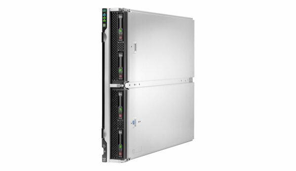 HPE Synergy 660 Gen10 CTO Compute Module - With warranty and technical service for installation or support.