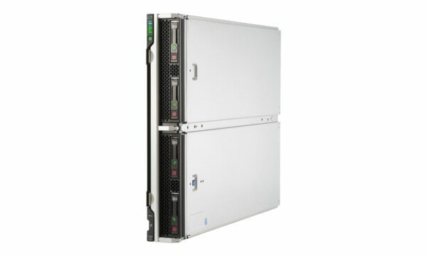 HPE Synergy 660 Gen9 CTO Compute Module - With warranty and technical service for installation or support.