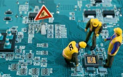 Estendendo a garantia do hardware do seu data center