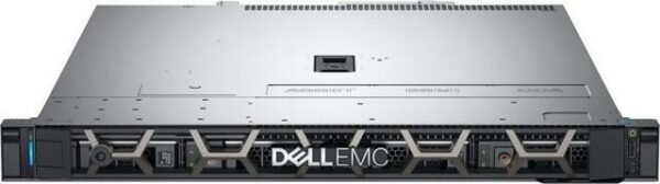 Dell PowerEdge R240 CTO Server - With warranty and technical service for installation or support.
