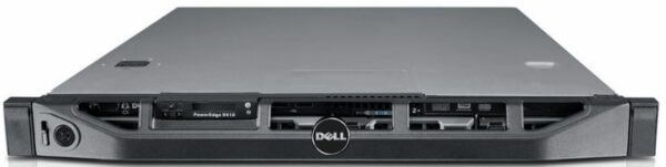 Dell PowerEdge R410 CTO Server - With warranty and technical service for installation or support.