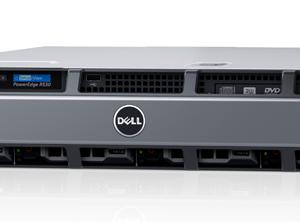 Servidor Dell PowerEdge R530 CTO - Com garantia e serviço técnico para instalação ou suporte.
