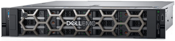 Dell PowerEdge R540 CTO Server - With warranty and technical service for installation or support.
