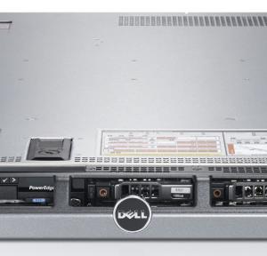 Servidor Dell PowerEdge R620 CTO - Com garantia e serviço técnico para instalação ou suporte.