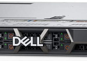 Servidor Dell PowerEdge R640 CTO - Com garantia e serviço técnico para instalação ou suporte.