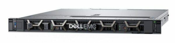 Dell PowerEdge R6525 CTO Server - With warranty and technical service for installation or support.