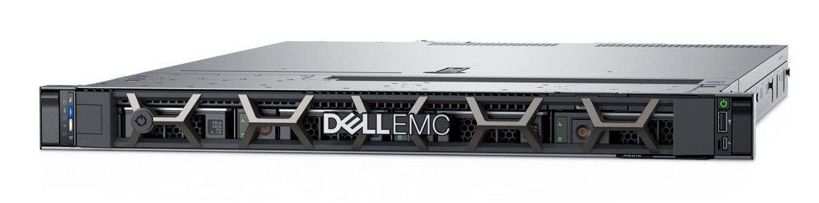 Servidor Dell PowerEdge R6525 CTO seminovo