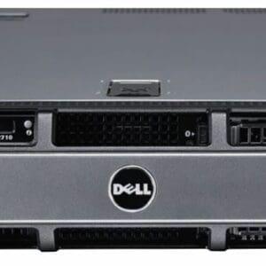 Servidor Dell PowerEdge R710 CTO - Com garantia e serviço técnico para instalação ou suporte.