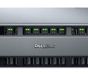 Servidor Dell PowerEdge R730 CTO - Com garantia e serviço técnico para instalação ou suporte.