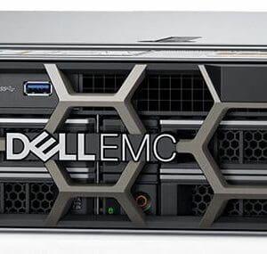 Servidor Dell PowerEdge R740 CTO - Com garantia e serviço técnico para instalação ou suporte.