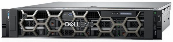 Dell PowerEdge R740 CTO Server - With warranty and technical service for installation or support.
