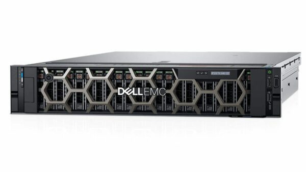Dell PowerEdge R840 CTO Server - With warranty and technical service for installation or support.