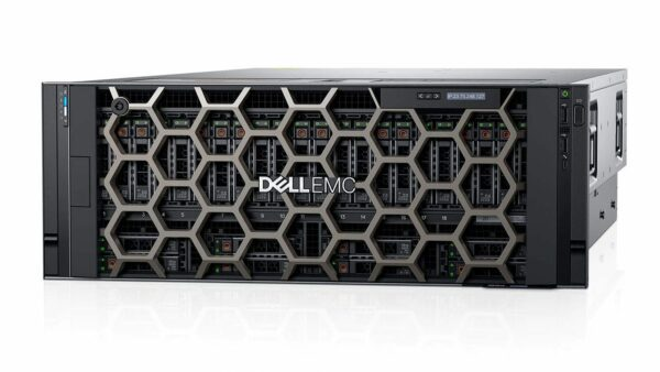 Dell PowerEdge R904xa CTO Server - With warranty and technical service for installation or support.