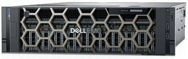 Dell PowerEdge R940 CTO Server - With warranty and technical service for installation or support.