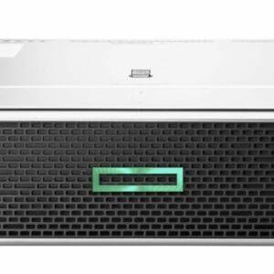 Servidor HPE ProLiant DL180 Gen10 - Com garantia e serviço técnico para instalação ou suporte.