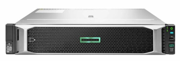 HPE ProLiant DL180 Gen10 Server - With warranty and technical service for installation or support.