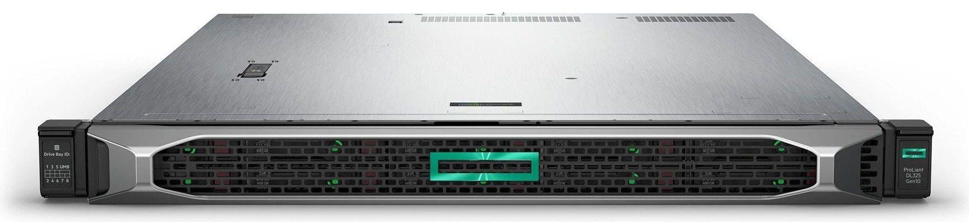 Servidor HPE ProLiant DL325 Gen10