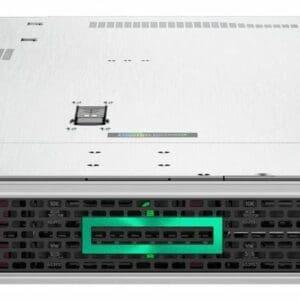 Servidor HPE ProLiant DL360 Gen10 - Com garantia e serviço técnico para instalação ou suporte.
