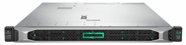 HPE ProLiant DL360 Gen10 Server - With warranty and technical service for installation or support.