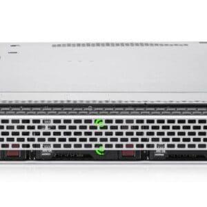 Servidor HPE ProLiant DL360 Gen9 - Com garantia e serviço técnico para instalação ou suporte.