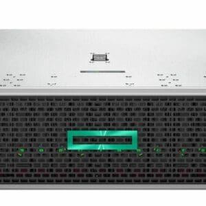 Servidor HPE ProLiant DL380 Gen10 - Com garantia e serviço técnico para instalação ou suporte.