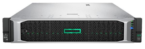 HPE ProLiant DL560 Gen10 Server - With warranty and technical service for installation or support.