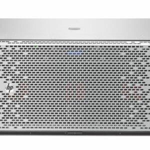Servidor HPE ProLiant DL580 Gen9 - Com garantia e serviço técnico para instalação ou suporte.