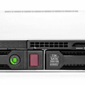 Servidor HPE ProLiant DL60 Gen9 - Com garantia e serviço técnico para instalação ou suporte.