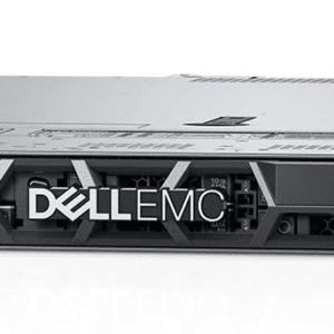 Servidor Dell PowerEdge R440 CTO - Com garantia e serviço técnico para instalação ou suporte.