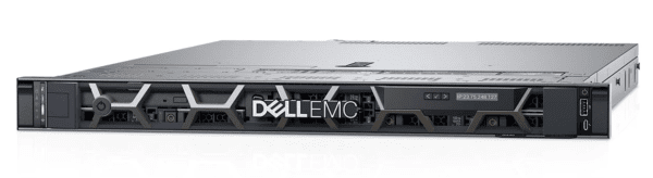 Dell PowerEdge R440 CTO Server - With warranty and technical service for installation or support.